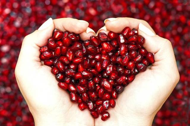 10 công dụng và lợi ích của quả lựu đối sức khỏe và sắc đẹp của bạn 3