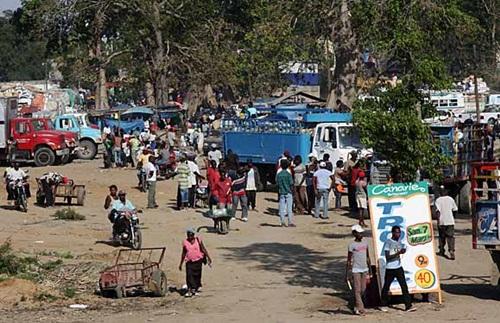 Top 10 quốc gia khèo khổ và khó khăn nhất thế giới hiện nay 10