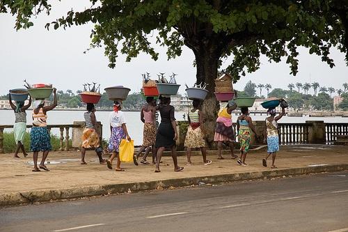 Top 10 quốc gia khèo khổ và khó khăn nhất thế giới hiện nay 1
