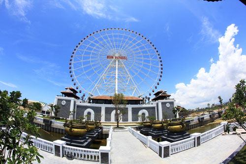 Top 10 điểm du lịch xuất sắc nhất Đà Nẵng cho hè này 6