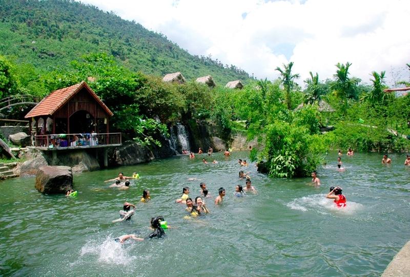 Top 10 điểm du lịch xuất sắc nhất Đà Nẵng cho hè này 10