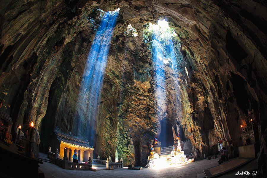 Top 10 điểm du lịch xuất sắc nhất Đà Nẵng cho hè này 3