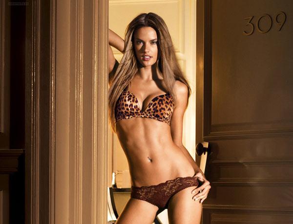Top 10 quốc gia có phụ nữ xinh đẹp nhất thế giới 9