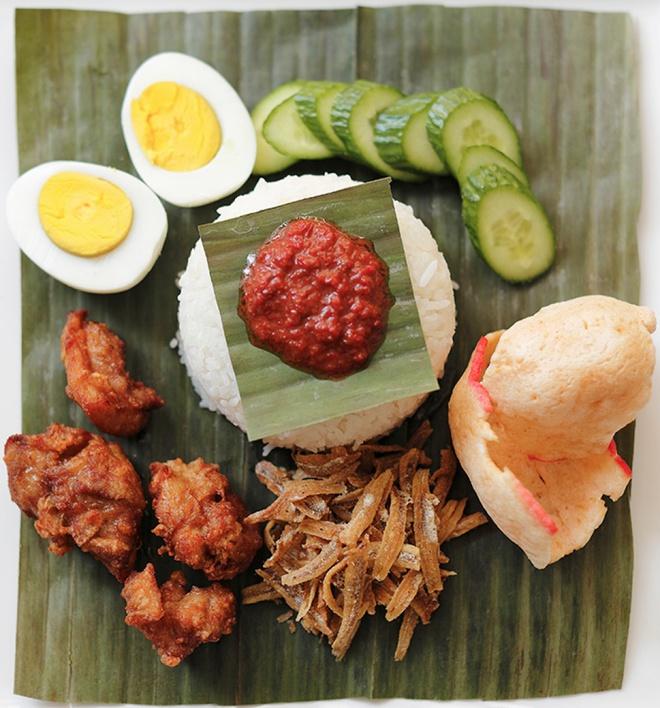 Top 10 món ăn nổi tiếng phải thử khi đến các nước này 3