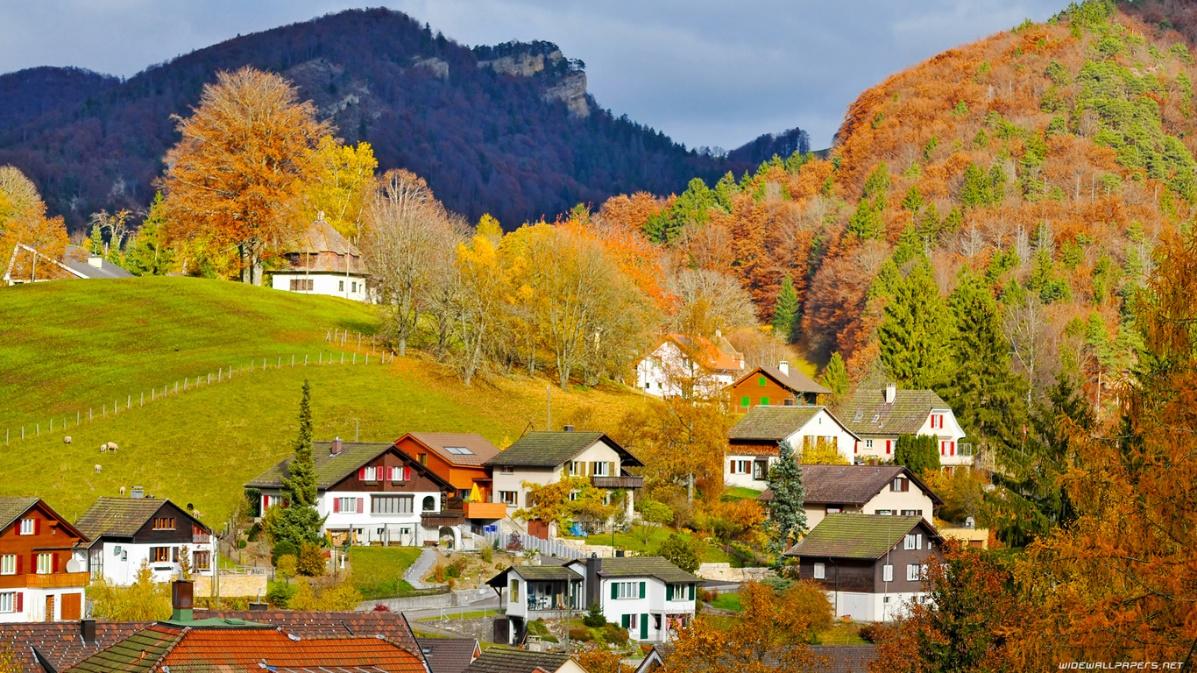 Top 10 bản xếp ha hạn những quốc gia hạnh phúc bền vững nhất thế giới 2