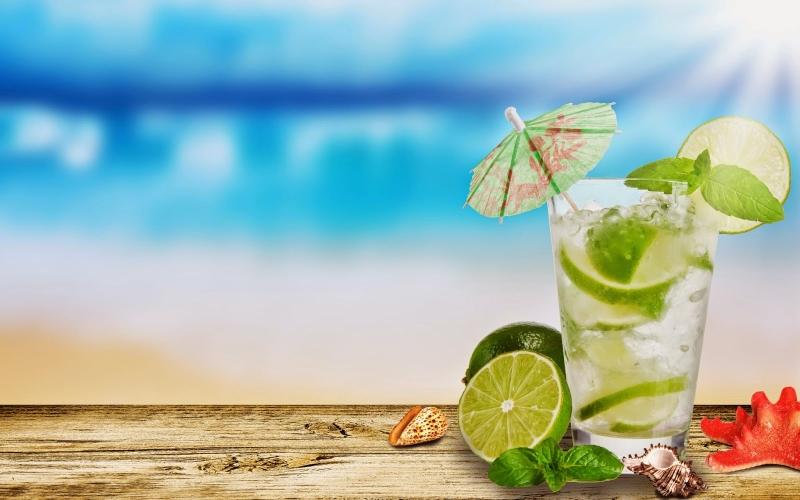10 công dụng tuyệt vời và lý do bắt đầu ngày mới với nước chanh tươi 9