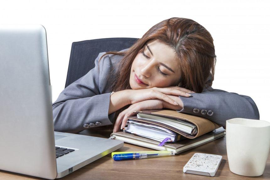 10 Thói quen giúp nâng cao chất lượng giấc ngủ 9