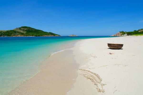 Top 10 hòn đảo thiên nhiên hấp nhất Việt Nam 2