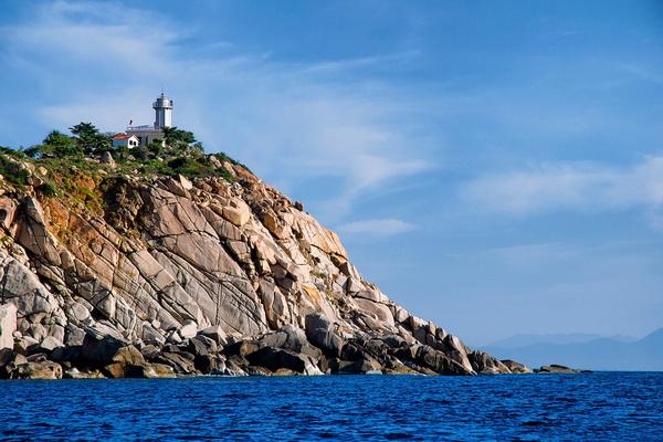 Top 10 hòn đảo thiên nhiên hấp nhất Việt Nam