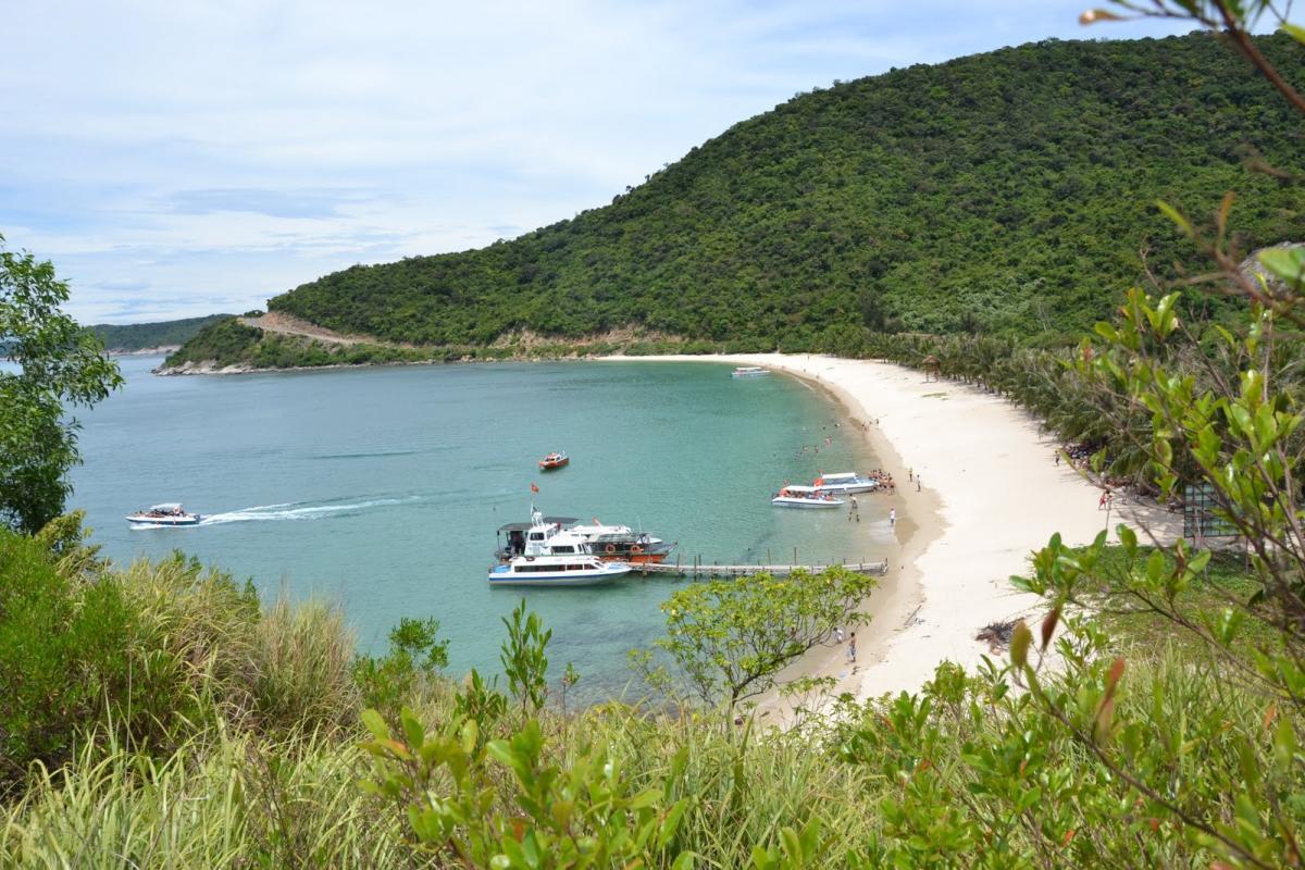 Top 10 hòn đảo thiên nhiên hấp nhất Việt Nam 10