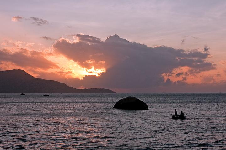 Top 10 hòn đảo thiên nhiên hấp nhất Việt Nam 5