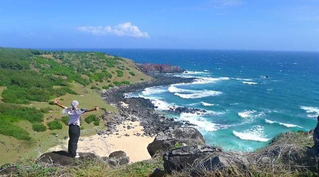 Top 10 hòn đảo thiên nhiên hấp nhất Việt Nam 6