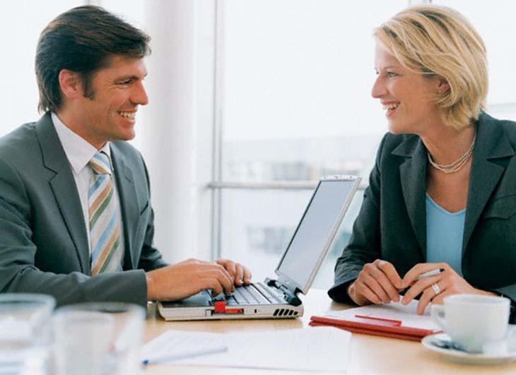 10 Cách gây ấn tượng với khách hàng dành cho nhân viên bán hàng 1