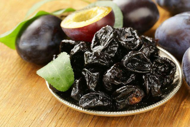Top 10 loại trái cây giàu canxi tốt nhất cho các mẹ bầu 6