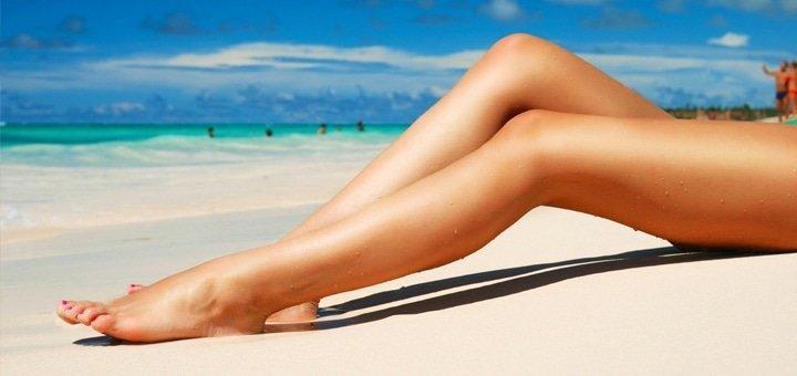 10 Bí quyết cho đôi chân đẹp hoàn hảo của phụ nữ Việt Nam 3