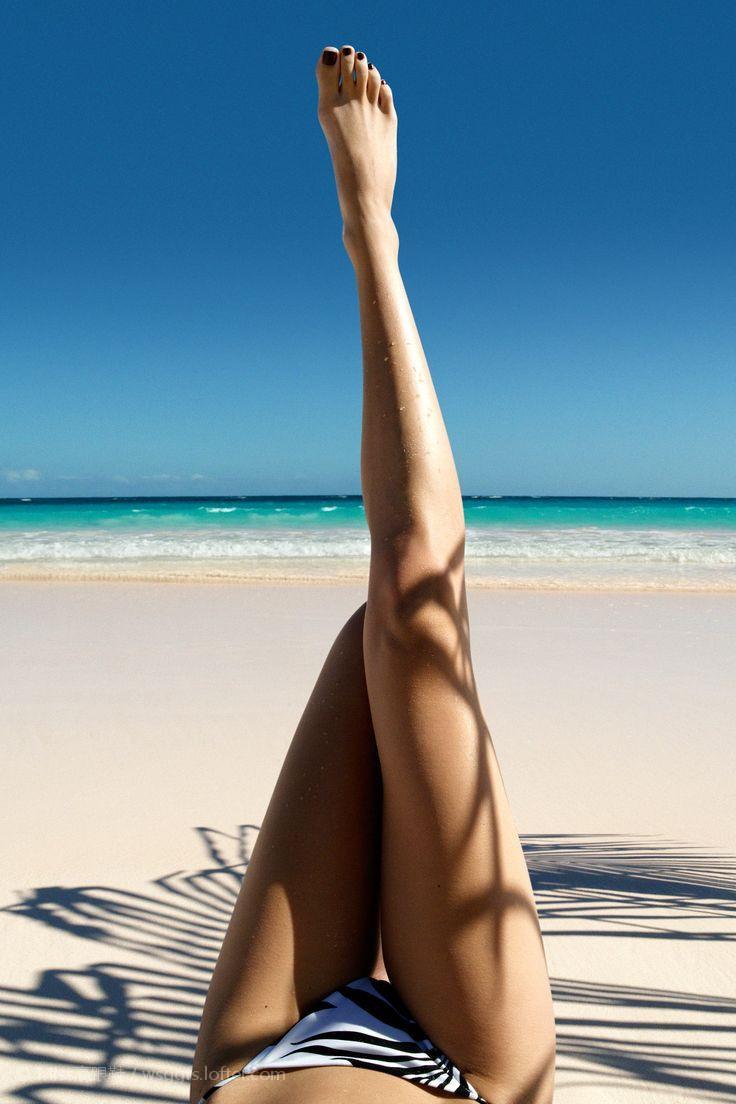 10 Bí quyết cho đôi chân đẹp hoàn hảo của phụ nữ Việt Nam 5