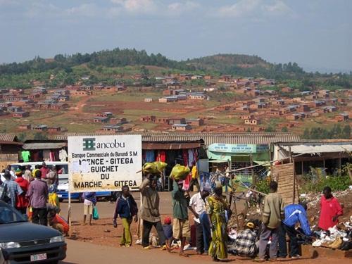 Top 10 quốc gia khèo khổ và khó khăn nhất thế giới hiện nay 3