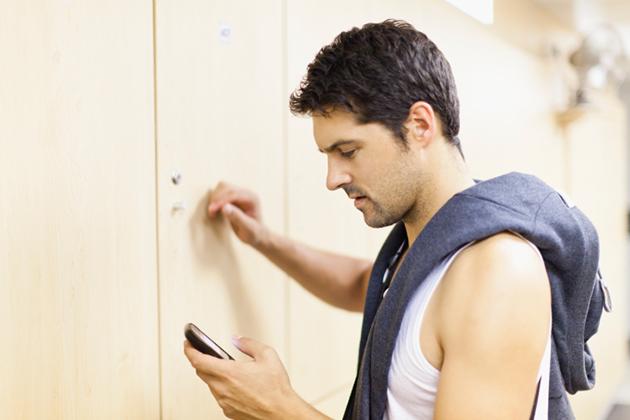 """10 cách nhắn tin khiến chàng phải tức đến """"chết điên chết dại"""" 2"""