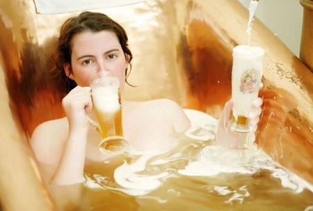 10 tác dụng của việc uống bia đối với cơ thể bạn 1