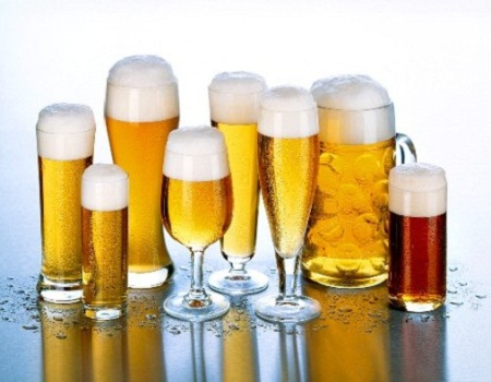 10 tác dụng của việc uống bia đối với cơ thể bạn 2