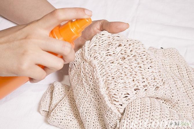 10 mẹo giặt quần áo nhanh chóng, hiệu quả và tiết kiệm kể cả giặt bằng máy hay giặt tay 9