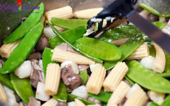 10 Bí Quyết Giúp Bạn Trở Thành Người Nấu Ăn Ngon Và Hiệu Quả 6