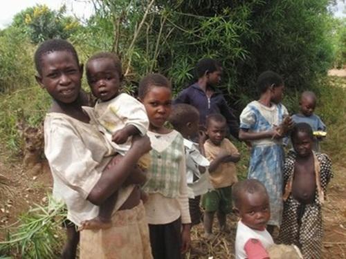 Top 10 quốc gia khèo khổ và khó khăn nhất thế giới hiện nay 6