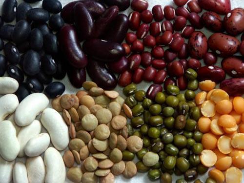 10 Loại hạt mẹ bầu nên ăn để giúp con thông minh và phát triển sau này 6