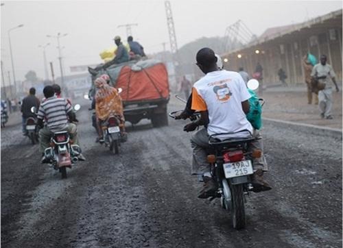Top 10 quốc gia khèo khổ và khó khăn nhất thế giới hiện nay 7