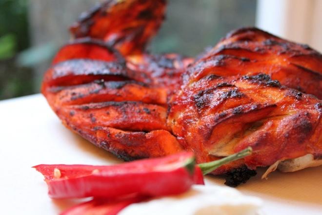 Top 10 món ăn nổi tiếng phải thử khi đến các nước này 8