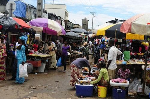 Top 10 quốc gia khèo khổ và khó khăn nhất thế giới hiện nay 9