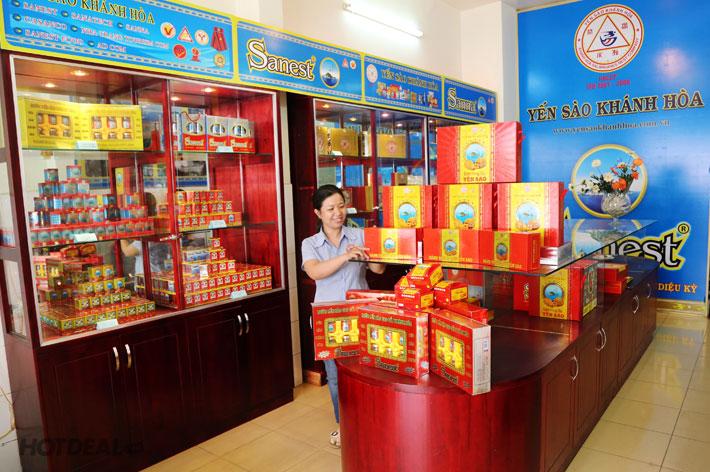 Top 10 cửa hàng bán Yến sào Khánh Hòa tại TpHCM uy tín, đảm bảo chất lượng và giá rẻ nhất 7