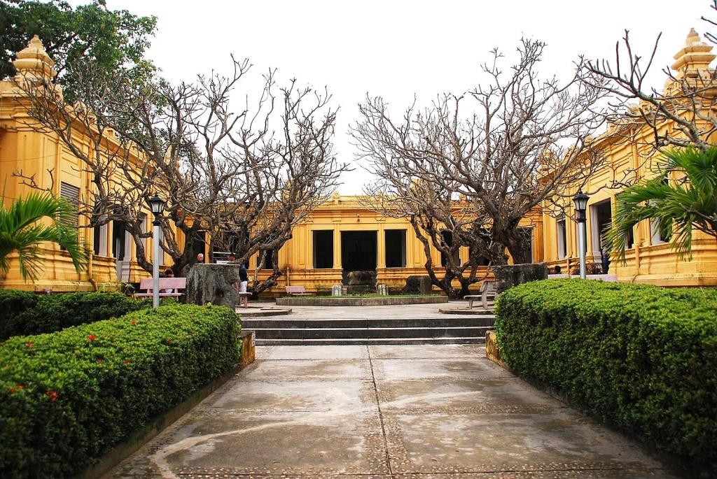 Top 10 điểm du lịch xuất sắc nhất Đà Nẵng cho hè này 9