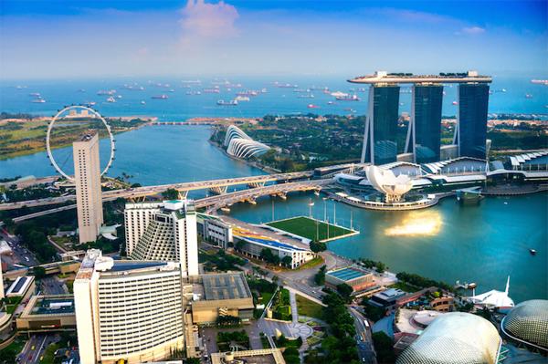 Top 10 địa điểm nổi tiếng thu hút khách du lịch nhất ở Đông Nam Á 10
