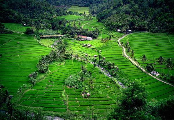 Top 10 địa điểm nổi tiếng thu hút khách du lịch nhất ở Đông Nam Á 2