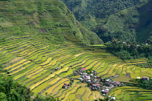 Top 10 địa điểm nổi tiếng thu hút khách du lịch nhất ở Đông Nam Á 6