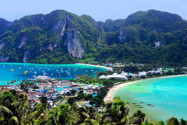 Top 10 địa điểm nổi tiếng thu hút khách du lịch nhất ở Đông Nam Á 9