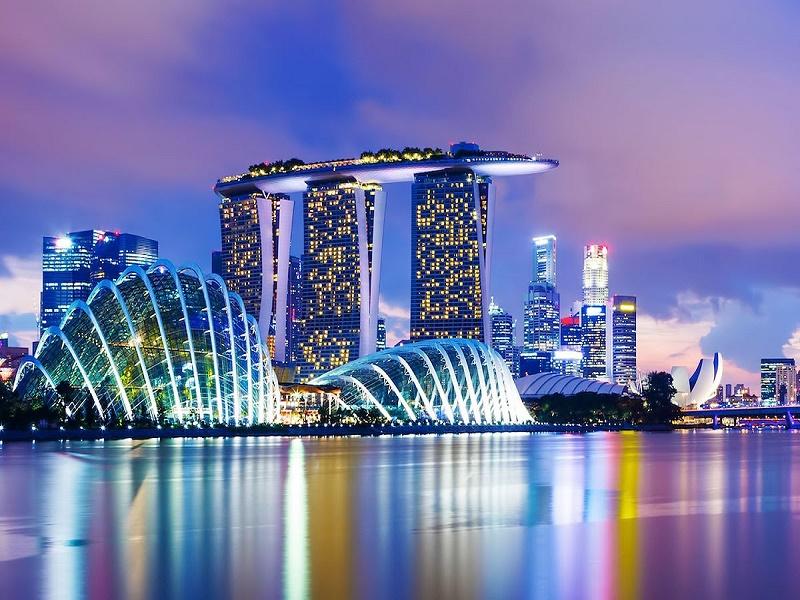 Top 10 quốc gia giàu có và hùng mạnh nhất thế giới hiện nay 3