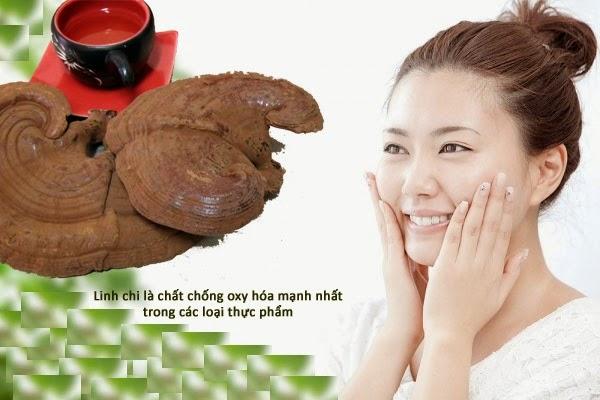 10 công dụng tuyệt vời lợi ích của nấm linh chi đối với sức khỏe con người 9