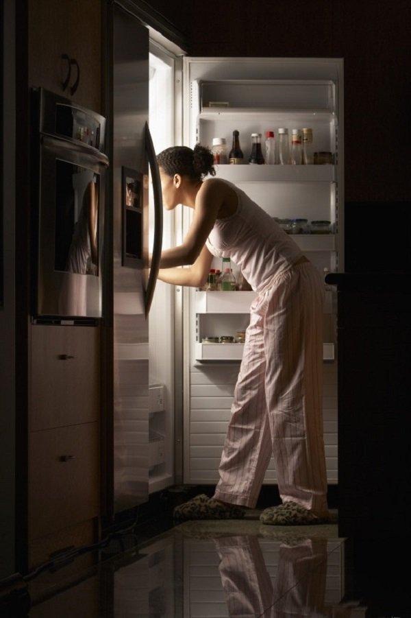 10 Thói quen giúp nâng cao chất lượng giấc ngủ 3