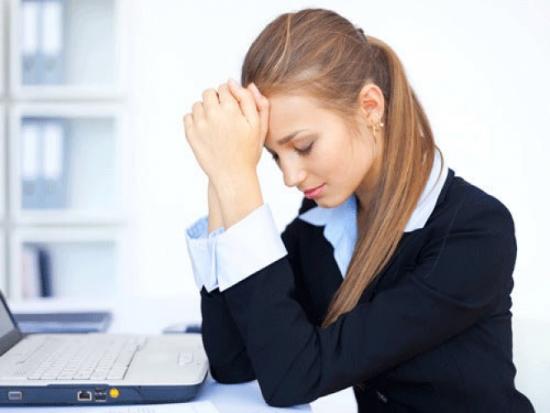 10 tác hại trầm trọng của việc thức khuya đối với phụ nữ bạn chưa biết 1