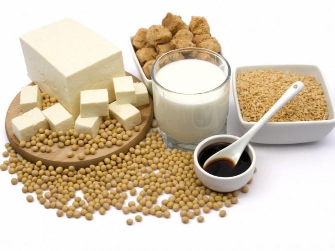 10 điều tuyệt vời mà hạt đậu nành mang lại cho sức khỏe của bạn 2