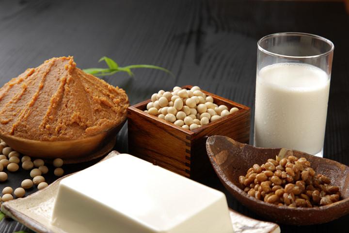 10 điều tuyệt vời mà hạt đậu nành mang lại cho sức khỏe của bạn 5