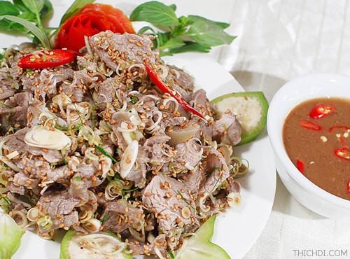 Top 10 món ăn đặc sản khi đến Ninh Bình phải nếm thử 3