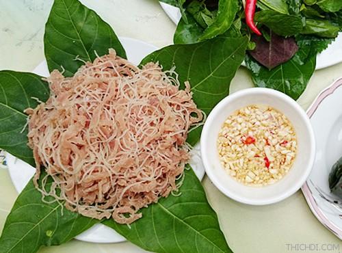 Top 10 món ăn đặc sản khi đến Ninh Bình phải nếm thử 4