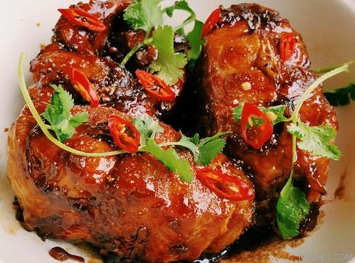 Top 10 món ăn đặc sản khi đến Ninh Bình phải nếm thử 5