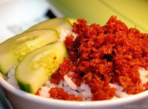Top 10 món ăn đặc sản khi đến Ninh Bình phải nếm thử 7