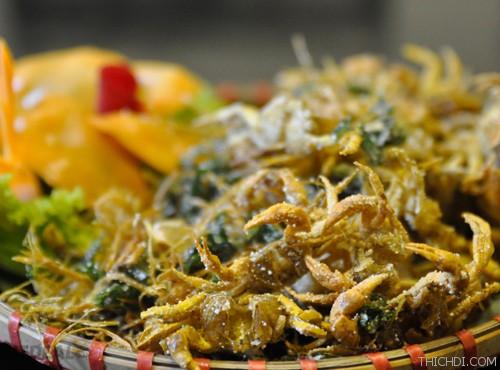 Top 10 món ăn đặc sản khi đến Ninh Bình phải nếm thử 8
