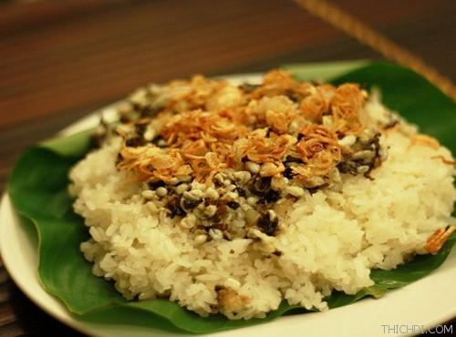 Top 10 món ăn đặc sản khi đến Ninh Bình phải nếm thử 10