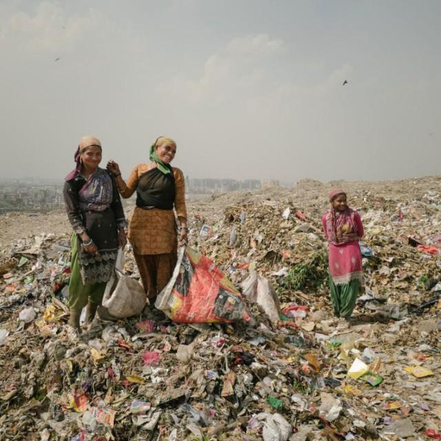 Top 10 bản xếp hạn những thành phố lớn ô nhiễm hàng đầu bật nhất thế giới 1